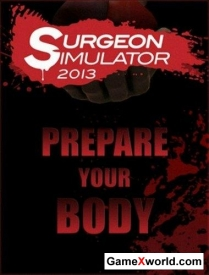 Surgeon simulator 2013. steam edition (2013/Eng/Eng/Repack)