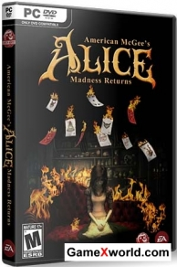 Alice: madness returns (pc/2011repack ultra)