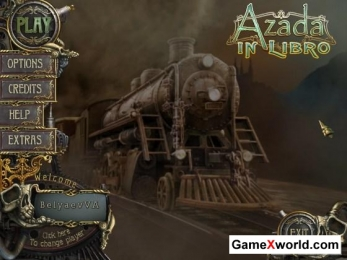 Azada 3: in libro (2011/Beta)