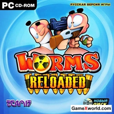 Worms reloaded (2010/Rus/Nd)