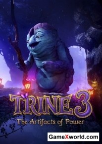 Trine 3: the artifacts of power (2015/Rus/Eng/Multi18)