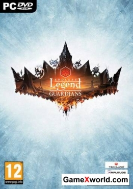 Endless legend - guardians (2015/Rus/Eng/Multi7)