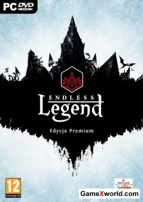 Endless legend (2014/Rus/Eng/Multi5-reloaded)