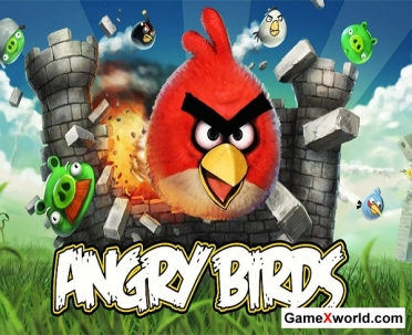 Angry birds (2011) pc