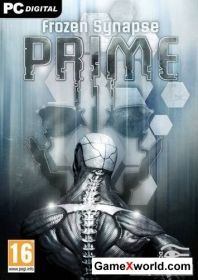 Frozen synapse: prime (2014/Eng/Multi6/Repack)