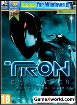 Игра трон: эволюция / tron: evolution the video game (2010/Rus)