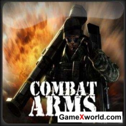 Combat arms eu + quarantine mode (2009/Eng)