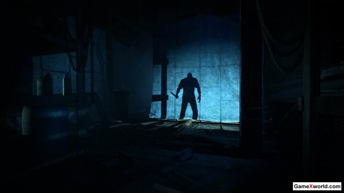 Outlast: whistleblower (2014) pc | лицензия. Скриншот №1