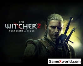 The witcher 2: assassins of kings (pc/2011/Rus/Eng)