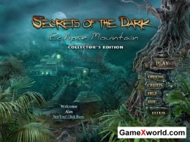 Secrets of the dark 2: eclipse mountain collectors edition (2012)