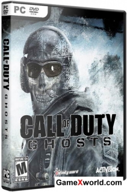 Call of duty: ghosts [v 1.0.0.692781] (2014) pc | rip