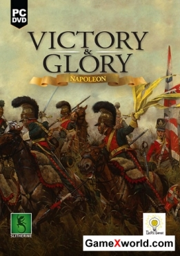 Victory and glory: napoleon (2016/Eng)