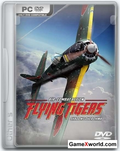 Flying Tigers: Shadows Over China (2016/ENG/Repack)