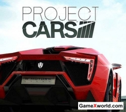 Project CARS v8.0 (2015/Rus/Eng/MULTI/RePack от FitGirl)