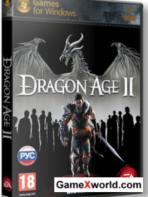 Dragon Age 2 v1.04 + 14 DLC + 26 Items + High Res Texture Pack (Repack Fenixx)