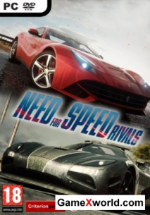Need For Speed Rivals v.1.2.0.0 (2013/RUS/ENG) RePack by R.G. Games
