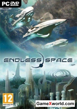 Endless Space (2012/ENG)