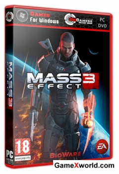 Mass Effect 3: N7 Deluxe Edition [v1.0.5247.1+DLC] (2012/RUS/ENG/Multi7) Re ...