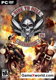 Ride to Hell: Retribution (2013/ENG/MULTI6)