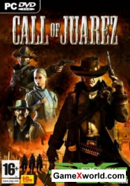 Call of Juarez: Сокровище Ацтеков (2006/Rus/PC) Repack by xatab