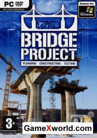 Bridge Project (2013/RUS/ENG/MULTI8/Repack by R.G. Repackers)