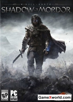 Middle-Earth: Shadow Of Mordor v1.0u1 (2014/RUS/Multi8/Repack R.G. Steamgames)