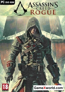 Assassin's Creed Изгой (2015/RUS/RePack R.G. Element Arts)