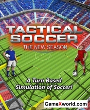 Tactical Soccer The New Season (2015/ENG)