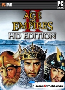 Age of Empires II: HD Edition v2.3 (2013/RUS/RePack by Audioslave)