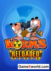 Worms Reloaded: Game of the Year Edition (2012/ENG/ PC)