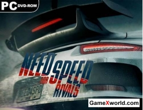Need For Speed: Rivals Deluxe Edition 1.4.0.0 (2013/Rus/Rus) Repack by nemos