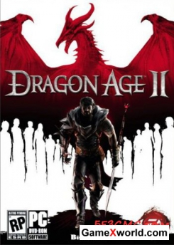 Dragon Age II v1.04 + 14 DLC + HR Texture Pack (2011/Rus/Eng/PC) Repack от от UltraISO