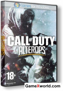 Call of Duty: AlterOps (2010) PC | Rip by Canek77