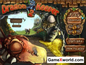 Dragon Keeper 2 (2012)