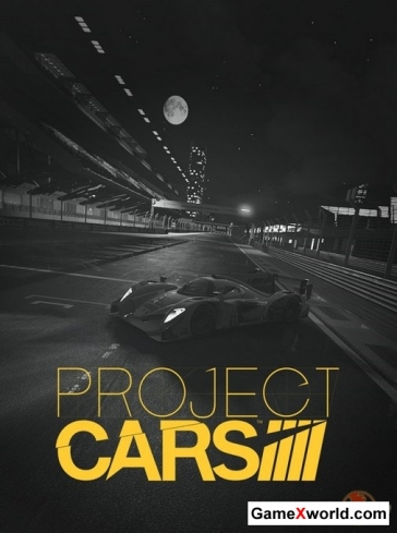 Project CARS v.2.0 (2015/RUS/Multi8/RePack от R.G. Catalyst)