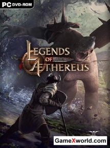 Legends of aethereus (2013/Rus/Eng/Repack от =чувак=)