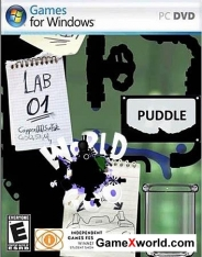 World of goo puddle дилогия (2011/Pc/Rus/Eng/Repack)