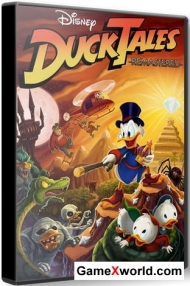Ducktales: remastered (2013) pc | repack