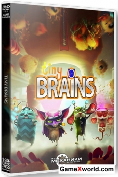 Tiny brains (2013) pc | repack