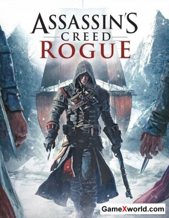 Assassins creed rogue (v.1.1.0) 2015 (rus/Eng/Repack)