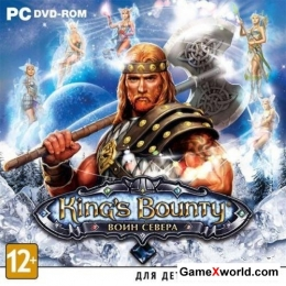 Kings bounty: воин севера / kings bounty: warriors of the north v.1.3.1.6280 (2014/Rus/Steam-rip r.G. origins)