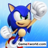 Sonic jump fever (2015) android