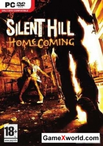Silent hill: homecoming vitality (2009/Multi5)