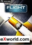 Dovetail games flight school (2016/Eng/Multi3)