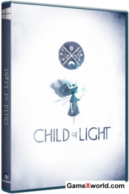 Child of light (2014) рс | лицензия