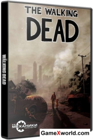The walking dead: episode 1 - 2 (2012) pc | repack