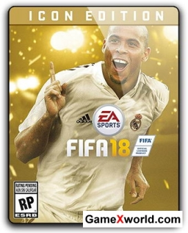 Fifa 18: icon edition (2017) pc | repack от qoob