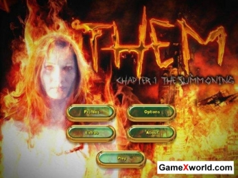 Them: the summoning (2011)