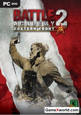 Battle academy 2: eastern front (2014/Eng/Multi3-codex)