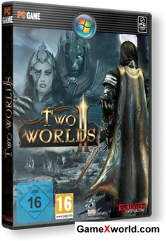 Two worlds 2 (2010) pc | repack